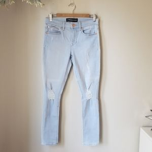 Express | Mia Mid Rise Jeans